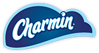 Charmin header banner message
